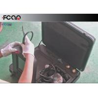 Buy FCAR Truck Scanner Test all Kind of Diagnostic Sockets F3 - D / Memory 2G at wholesale prices
