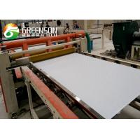 Quality Building Material Machinery Gypsum Ceiling Board Lamination Machine for sale