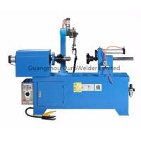 China CSW Series Automatic Argon Arc (Plasma) Circular Seam Welding Machine with high speed, bule color on sale