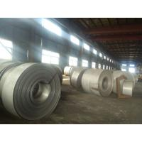 Quality Competitive Ready Stock Hot Rolled Stainless Steel Coil L1 / L4 SGS BIS Certification for sale