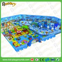Attractive Toddler Play House Style Kids Indoor Playground Items with Cheap Price  indoor play frames for sale