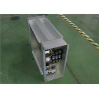 Buy cheap High Performance Tutco Electric Duct Heater , Duct Mounted Heating from wholesalers
