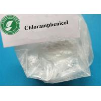 Buy cheap CAS 56-75-7 Raw Pharmaceutical Powder Chloramphenicol For Antibacterial from wholesalers