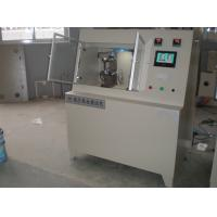 Quality Easy Operate Material Testing Machines For Cartridge LifeTime 1500-2000pcs / Hour for sale