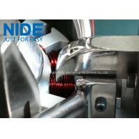 Buy Full automatic electirc Wheel Motor Winding Machine,motor stator coil winding mahcine at wholesale prices