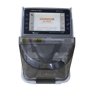 Quality iKeycutter CONDOR XC-MINI Car Key Cutting Machines Three Years Warranty for sale
