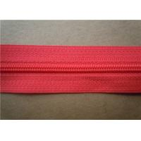 Quality Garment Sewing Notions Zippers / 7 Inch Zippers Jacket Upholstery for sale