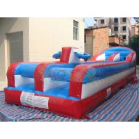 Quality Inflatable Bungee Run for sale