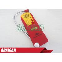 Quality Digital Combustible Gas Detector AR8800A + Detecting Dangerous Explosive Gases for sale