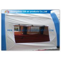 China Waterproof Inflatable Air Tent Hot Welding Custom 10 X 10 Tent for Exhibition for sale