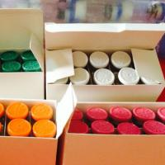Quality Peptide GH Secretagogue Examorelin Polypeptide Hexarelin HEX Hexarelin Acetate for sale