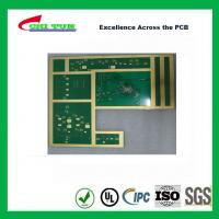 Quality Pcb Fabrication Aeronautics Printed Circuit Board 4L RO3001 Assembly Design for sale