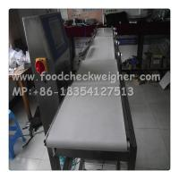 Quality checkweigher systems hot sales to check weight and reject sub-standard products for sale