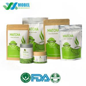China Tea Taste Weight Loss Powder Matcha Tea Powder For Healthy Detox Slimming on sale
