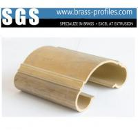 Quality Custom Brass Design Handrail and Arm Rail Brackets For Stair for sale