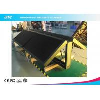 Quality High Definition Front Service Led Display , Concert Led Screen Pixel Pitch 10mm for sale