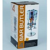 Quality 4head Wall Bar Butler for sale