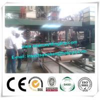 China 1600mm Orbital Tube Welding Machine , Submerged Arc Welding Machine on sale