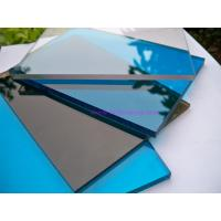 Quality Fire Proof Polycarbonate Sheet in 100% Virgin Lecan/Makrolon Resin for sale