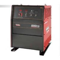 650HD Rectifier Lincoln Welding Machine For Carbon Arc Gouging Capability