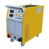 Quality IGBT Inverter Submerged ARC Welding Machine IP21 With 50/60HZ Frequency for sale