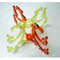 Quality CH (54) colored Acrylic candle holder for sale