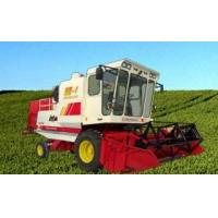 Buy cheap Self-Propelled Grain Combine Harvester from wholesalers