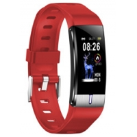 Quality 105mAh Ble4.0 Body Monitor Fitness Tracker HRS3300 for sale