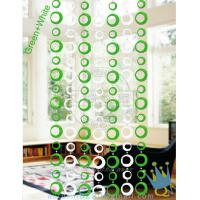 Quality Colorful Lovely Shower Curtain for sale