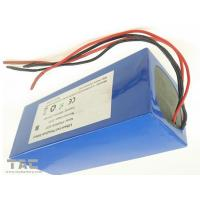 Quality LiFePO4 Battery Pack  51.2V  12AH  26650  16S4P for Electric Scooter for sale