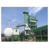 China Fully Automatic Mobile Batching Plant 270 - 500kw Total Power Low Energy Consumption on sale