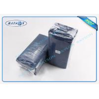 Quality Spunbond PP Disposable Bed Sheet / medical bed cover for hospital and beauty salon use for sale