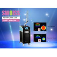 Buy Carbon Peel ND Yag Laser Machine For Birth Mark / Otas Nevus / Speckle Removal at wholesale prices