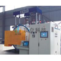 Vacuum Diffusion Welding Furnace for Diffusion Treating Tubing blade and Falcon Head for sale