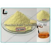 Buy Natural Growth Hormone Trenbolone Enanthate 99% Assay Enterprise Standard at wholesale prices
