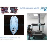 Quality Environmental Injection Molded Parts Home Appliances Electric Steam Housing for sale