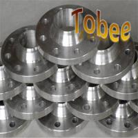 Quality ASTM A105  RF WN FLANGES for sale