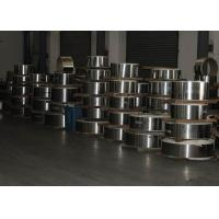 Quality Hot Rolled / Cold Rolled Steel Strip , Grade 321 Stainless Steel Roll Slit / Mill Edge for sale