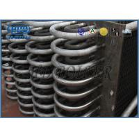 Quality Heat Exchanger U Bendings Boiler Economizer Squeezing Small Radius Wide Range for sale