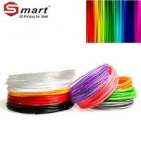 China 3D Printing Pen filament Myriwell 3d printer pen filament 20 colors on sale