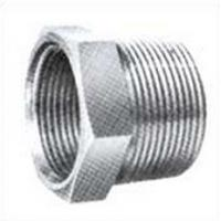 Quality stainless ASTM A182 F321H hex head bushing for sale