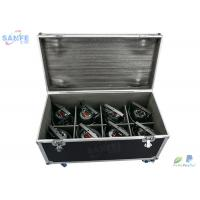 Buy Par Light Rack Flight Case With  Cast Iron Materials Impact Resistance at wholesale prices
