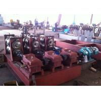 Buy Bending Machine For W Beam Highway Guardrail Roll Forming Machine at wholesale prices