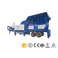 Quality What equipment is needed for the breaking of andesite? What is the process? for sale