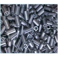 Buy cheap Building Material Carbon Steel φ14m--φ40mm Rebar Splicing Coupler Sleeve from wholesalers