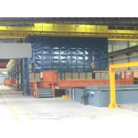 Quality Customers Local Voltage Hot Dip Galvanizing Line Tube Production Line for sale