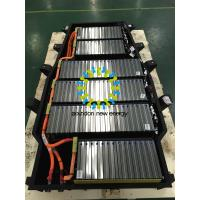 China EV Battery Pack Lithium Polymer battery IP66 Protection Level Fast Charging Rohs on sale