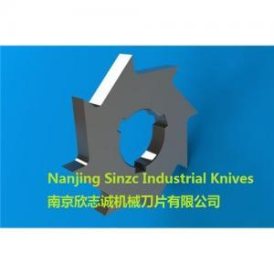 Tire knives