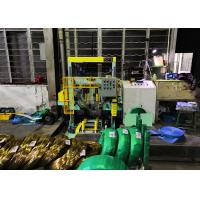 Quality High Speed Coil Wrapping Machine For Bearings / Steel Belts / Copper Belts for sale