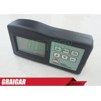 Quality Digital Ultrasonic Thickness Gauge 1.0 ~ 200 mm / 0.04 ~ 8 Inch Ultrasonic Thickness Meter Tester for sale